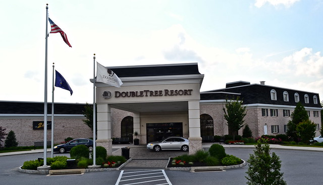 doubletree lancaster