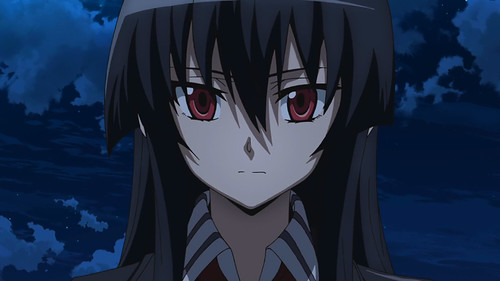 140709 - アカメ〔赤瞳,Akame〕