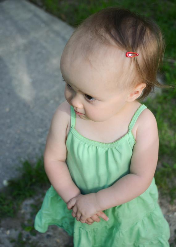 Little Barrette