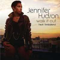 Jennifer Hudson – Walk It Out (feat. Timbaland)