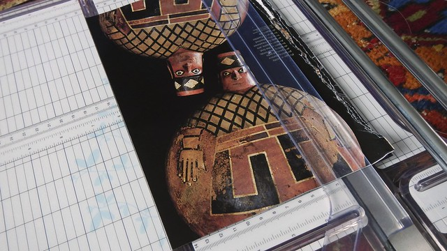 Magazine Coasters 1