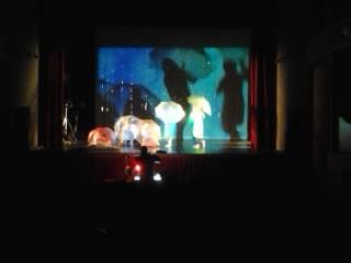 teatro nudo rossini