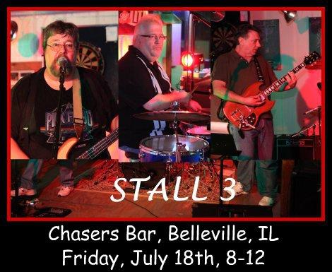 Stall 3 7-18-14