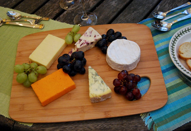 Cheese Board 14