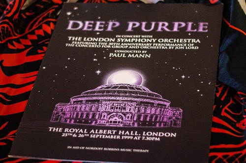 Deep Purple (15)