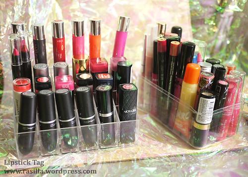 Lipstick Tag