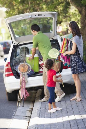 mit der Risikolebensversicherung die Familie schützen