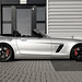 2013 Wheelsandmore Mercedes-Benz SLS AMG Roadster