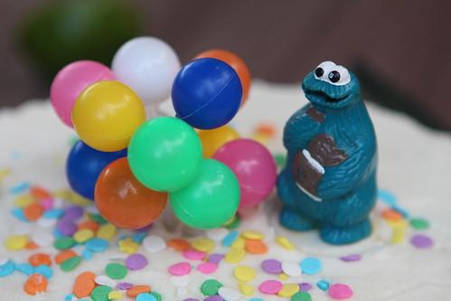 Jen's Birthday Cake