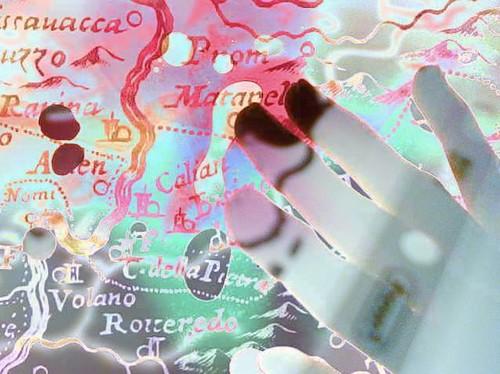 Portobeseno 2014 > MAPPE LIQUIDE