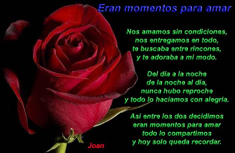 Momentos para amar