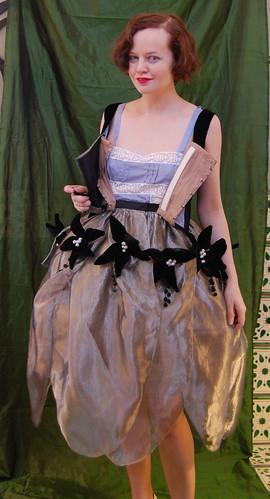 2014 Gala Dress 6