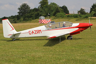 G-AZRM