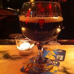 St Bernardus abt 12 (10% de alcohol) [Nº 23]