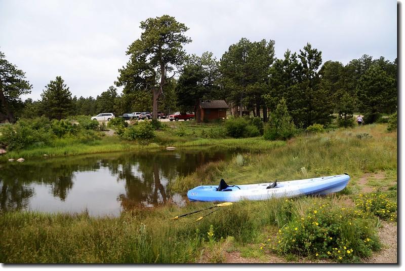 Dowdy Lake 11