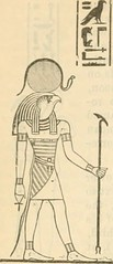 """Image from page 148 of """"Egypt : handbook for travellers : part first, lower Egypt, with the Fayum and the peninsula of Sinai"""" (1885)"""