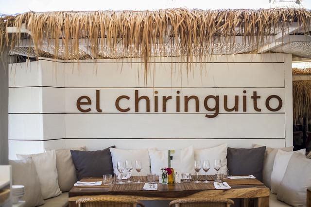 El Chiringuito, Ibiza beach restaurant 62