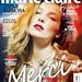 May 2014 - Marie Claire Russie - Illustrations Emily Nudd Mitchell pour un article sur la mode à la Française