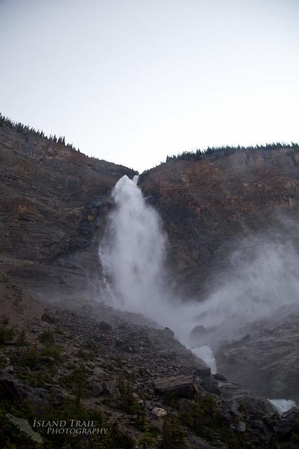 Takakkaw Falls - 2014-07-15-6424
