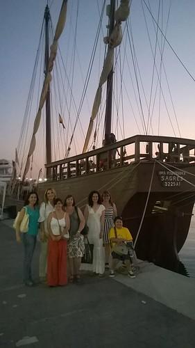 Málaga (España/Spain) - Encuentro Austenita