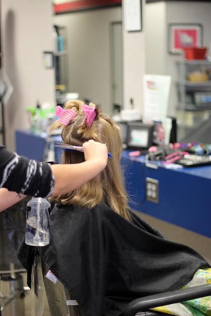 Haircuts 4