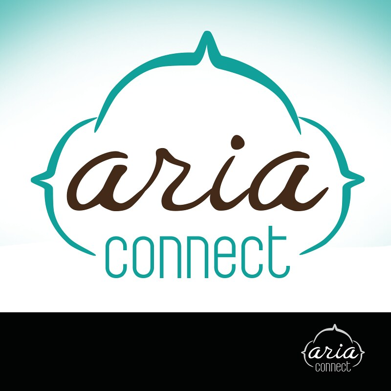 ARIA Connect logóterv