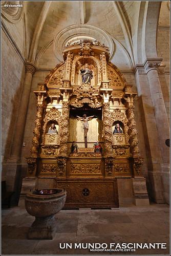 Toro, Colegiata de Santa María La Mayor