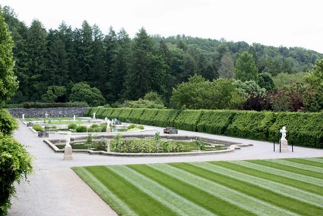 biltmore-estate-italian-garden