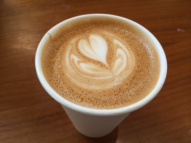Latte - Stumptown Coffee Roasters