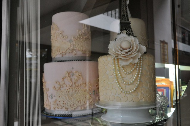 Osvaldo's Cakes