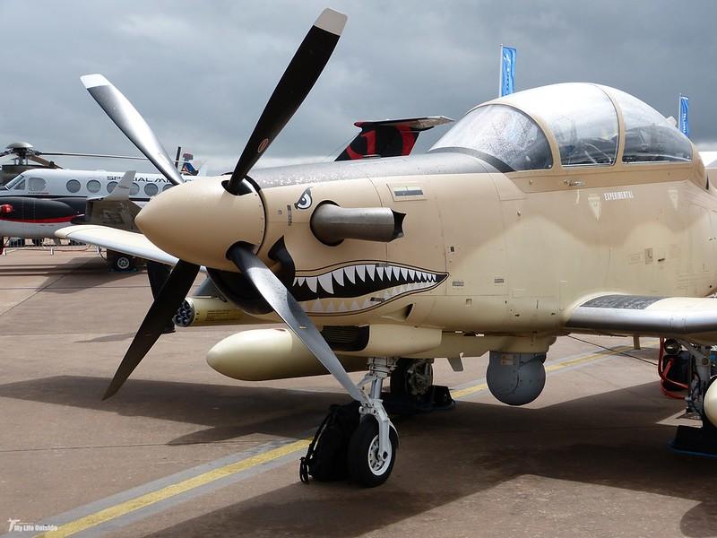 P1080268 - Royal International Air Tattoo, Fairford