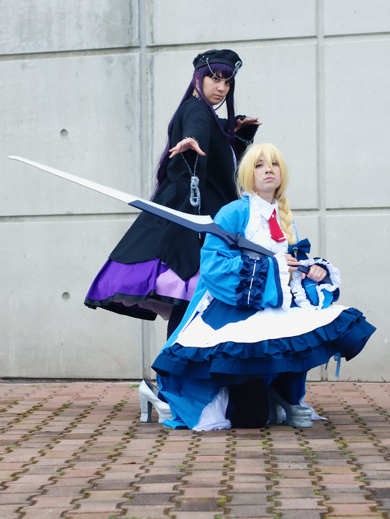 related image - Japan Expo 2014 - P1870994