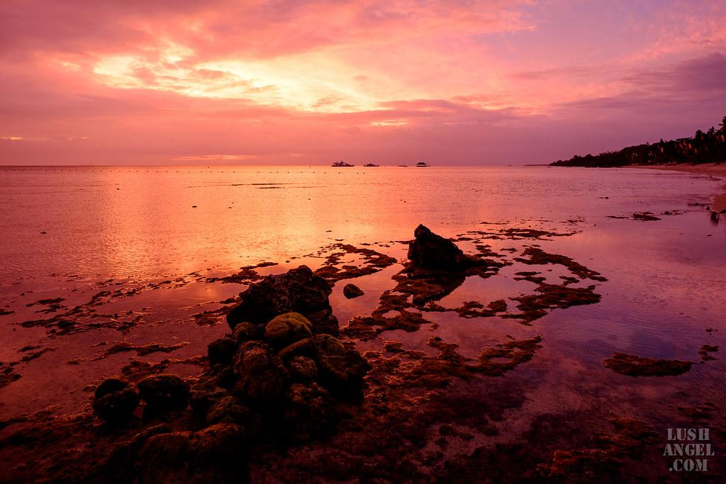 siquijor-sunset