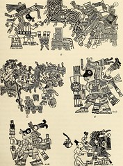 """Image from page 480 of """"Mexican and Central American antiquities, calendar systems, and history;"""" (1904)"""