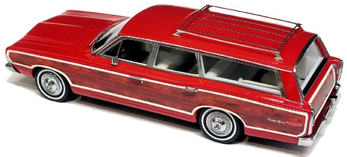 Kess Ford Country Squire 1968 (4)