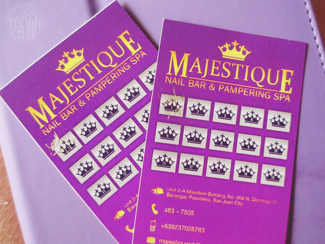 Majestique Nail Bar