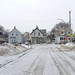 Bushnell Street at Alexander Ave. - February 25 / 2017 by POP SNAP
