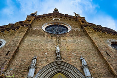 Basìlica di Santa Maria Gloriosa dei Frari