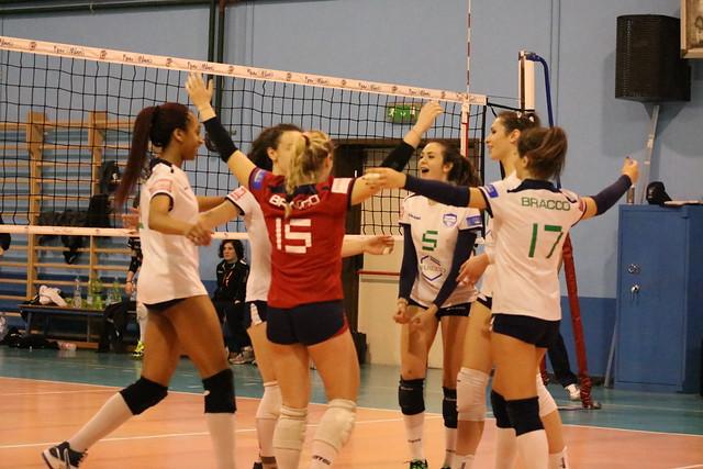 U18 Semifinale Pro Patria Polar  Busnago 3 - 0