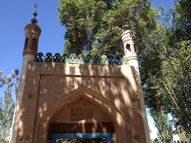 Kashgar Xinjiang, Apple iPhone 4S, iPhone 4S back camera 4.28mm f/2.4