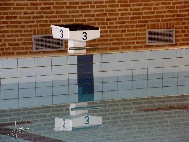 Glanerbrug (2008) - Zwembad De Brug