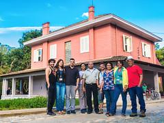 Centro de Referência da Cultura Popular e Tradicional Lagoa do Nado