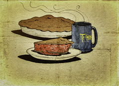 Pie & Coffee