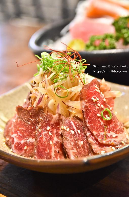 將軍府台中日式料理居酒屋啤酒餐廳21
