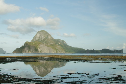 philippines elnido asia 2017 palawan seascape ocean sea island