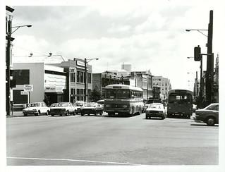 Hobson Street, Auckland City