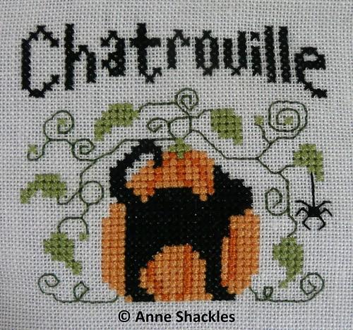 Nathalie-Chatrouille freebie