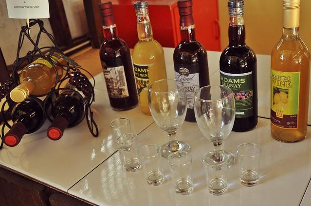 Ilocos Wines