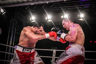 Gegner sagt verletzt ab – Granat trifft jetzt auf den Puncher Airich