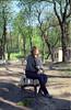 In the park by Phoenix Konstantin